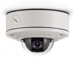 Arecont Vision AV2456DN-S 2Mp Outdoor D/N Network MicroDome Camera