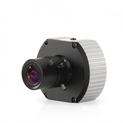 Arecont Vision AV5115DNAIv1 MegaVideo 5MP Day / Night Auto Iris Camera