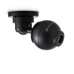 Arecont Vision AV5245PM-W 5 Megapixel IP Camera, 3.4-10mm P-Iris Lens with Remote Focus/Zoom, Day/Night