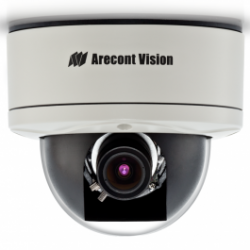 Arecont Vision AV2155 MegaDome 2Mp Color Network Dome Camera