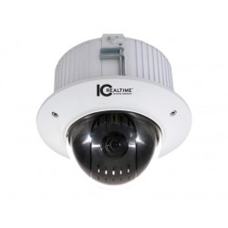 ICRealtime AVS-4212C 2Mp 12x Indoor D/N PTZ Camera