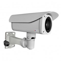 ACTi B49 3MP Zoom Bullet Camera with D/N Adaptive IR 10x Zoom lens