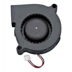 Pelco BK47-1 Blower Kit for EH4700 Series Enclosures. No PCB 120VAC
