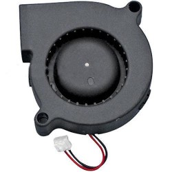 Pelco BK700/24 Blower Kit for E706 E708 E710 24VAC