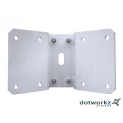 Dotworkz BR-CNR1 Building Corner Mount
