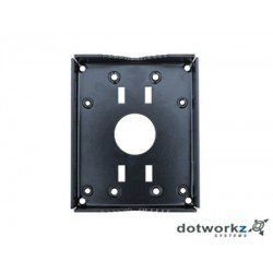Dotworkz BR-MPM1 EZ Lock Pole Mount Bracket