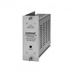 Comnet C1PS Card Cage Power Supply