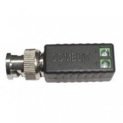 Comelit CB-30 Slim Line Passive Video Balun (2-pack)
