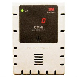 Macurco CM-6-W CO Fixed Gas Detector Controller/Transducer