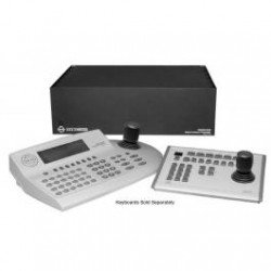 Pelco CM6800-32X6 Switcher/controller, 32 Video Inputs, 6 Video Outputs, NTSC