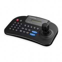 Cantek Plus CTP-P2500 PTZ Controller with LCD Screen