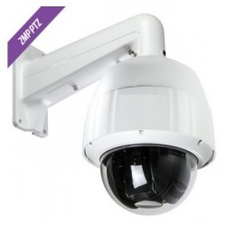 Cantek Plus CTP-PN92X20W Outdoor IP PTZ Camera 20X Optical Zoom