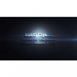 NUUO CT-CAM-ENT Crystal Enterprise Camera License (One)