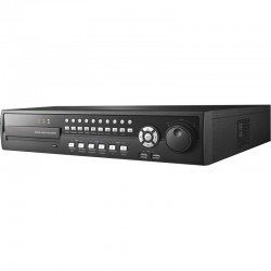 Cantek-Plus CTPR-EQ816P-2T 16Ch HD-SDI / IP Hybrid DVR, 2TB