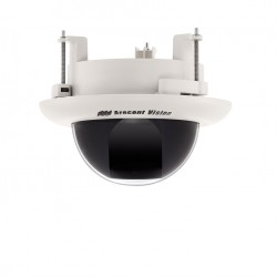 Arecont Vision D4F Indoor Flush Mount Dome Housing