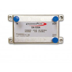 Linear DA-520A Bi-directional RF Amplifier