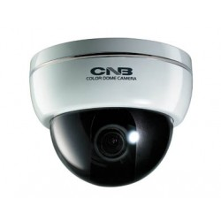 CNB DBM-20VDL MonaLisa Ultra High Resolution Dome Camera,,3.8~9.5mm