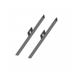 Pelco DF8A-R Dome Ceiling Mt Support Rails