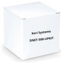 Keri Systems DNET-500-UPKIT Doors.NET Upgrade License for Controllers