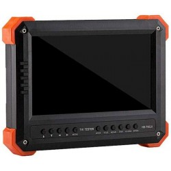 Hikvision DS-TT-X41T 7-inch HD-TVI LCD Test Monitor with UTC Control