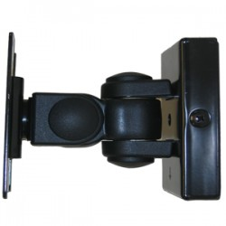 Ganz DW-171 LCD wall mount w/tilt and swivel for ZM-L17A, ZM-L19A, LCD-17 and LCD-20