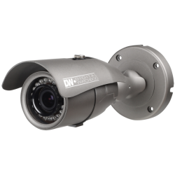 Digital Watchdog DWC-B6563TIR550 960H Outdoor IR Bullet Camera, 5-50mm