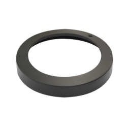 Digital Watchdog DWC-MCBLK Black Trim Ring for Micro Dome Cameras