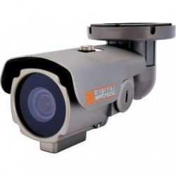 Digital Watchdog DWC-B2373D Star-Light Outdoor Day/Night Bullet Camera, 2.9-8.5mm Lens