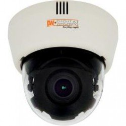 Digital Watchdog DWC-D4365T Snapit True Day/Night Indoor Dome Camera, WDR