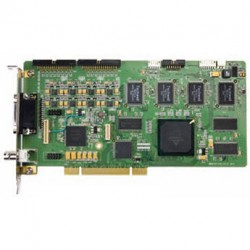 Pelco DX8116-AUD 16 Channel Audio Card For DX8116 DVR