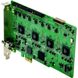 Pelco DX8116-MUX 16 Channel MUX Card for DX8116