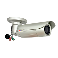 ACTi E46A 3Mp Outdoor Adaptive IR Vandal Network Bullet Camera