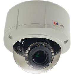 ACTi E817 3Mp 4.3x Outdoor Adaptive IR Network Vandal Dome