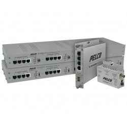 Pelco EC-1501C-M EthernetConnect Local/Remote Single Port Extender