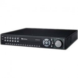 Everfocus EDRHD2H14-6 Hybrid Digital Video Recorder with up to 16 channels , 6TB