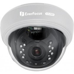 Everfocus ED930FW 1080p Indoor IR Dome Camera
