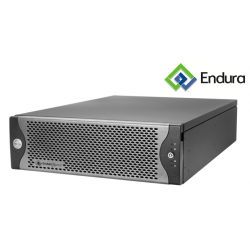 Pelco EE564-12 EnduraXpress 64 Channel 12TB No Power Cord