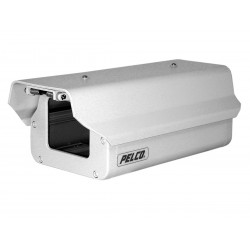 Pelco EH3508 8-inch Basic Outdoor Enclosure
