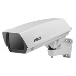Pelco EH1512-1MT Outdoor Camera Housing with Wall Mount