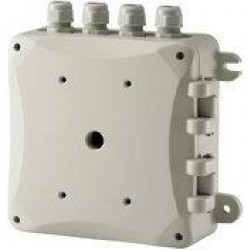 Everfocus EPTZ-PBOX-1 Multi-Function Conjunction Power Box for PTZs with 110VAC, out 24VAC