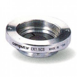 Computar EX1.5CS Lens Extender (1.5X) for CS-Mount