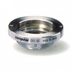 Computar EX1.5C Lens Extender (1.5X) for C-Mount