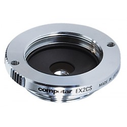 Computar EX2CS Lens Extender (2X) for CS-Mount