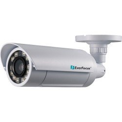 Everfocus EZN3261 2Mp 10x Outdoor IR Network Bullet Camera