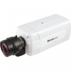 Brickcom FB-200Np-V5 2Mp HD Day/Night Network Box Camera