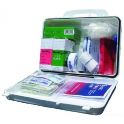 L.H. Dottie FK25E 25 Person Contractor First Aid Kit