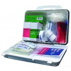 L.H. Dottie FKR25E Refill for 25 Person Contractor First Aid Kit