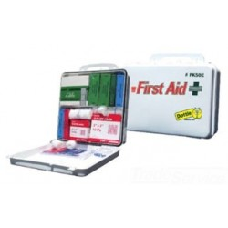 L.H. DOTTIE FKR50E FIRST AID REPLACMENT REFILL SERVES UP TO 50 PEOPLE