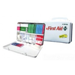 L.H. DOTTIE FKR75E First Aid Replacment Refill Serves Up To 75 People