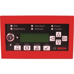 Bosch FMR-1000-RCMD Remote Command Center FPA-1000-UL